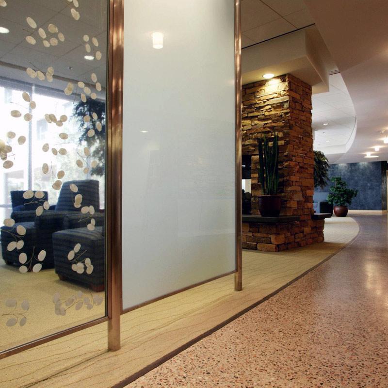 Health Center Interior Design