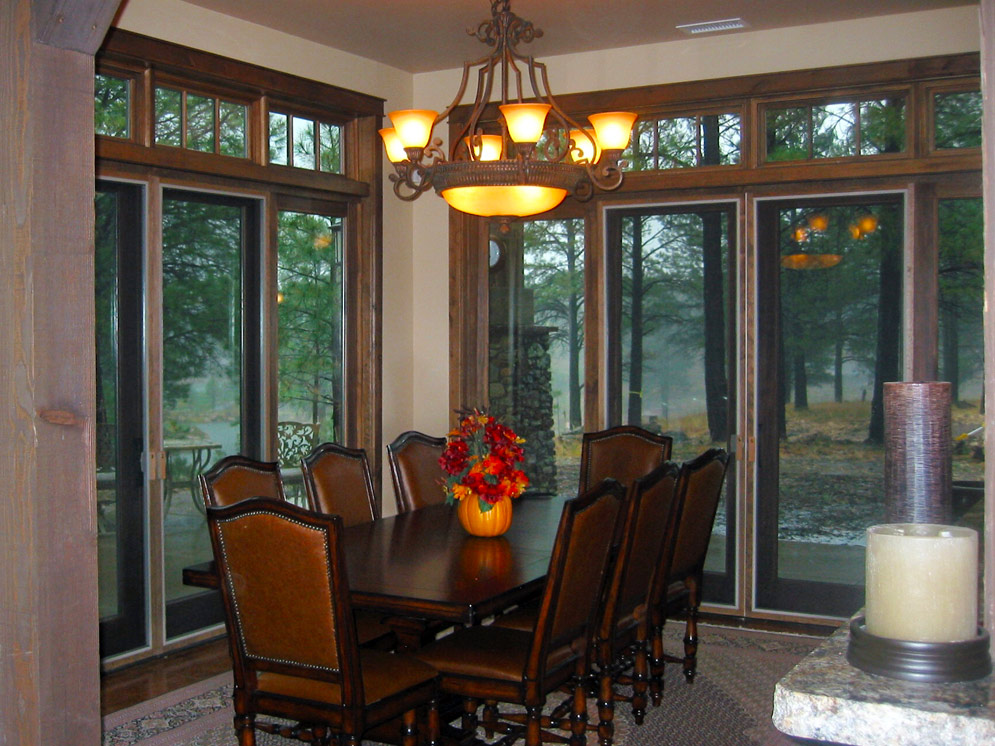 Koermer Dining Room