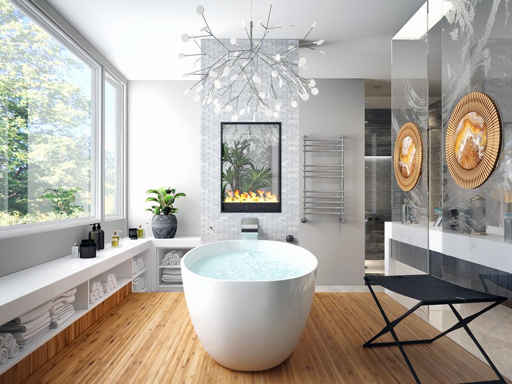 Dawns Bath
